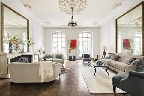 Townhouse  - 39 East 67th Street, New York, New York County, New York State