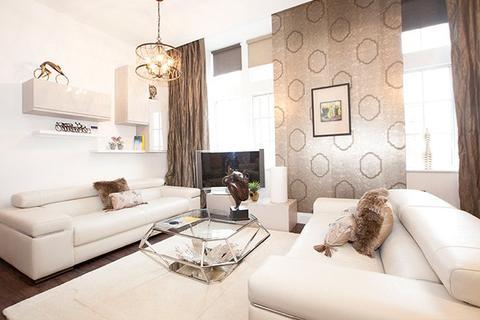 1 bedroom apartment to rent - The Residence, Bishopthorpe Road, York, YO23