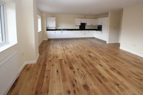 2 bedroom apartment for sale - Apartment 1, Croft House, East Street, Tonbridge