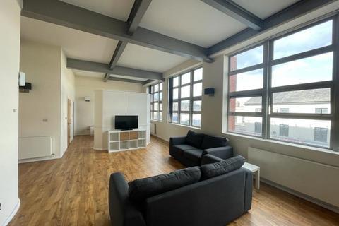 1 bedroom flat to rent - New Hampton Lofts, Great Hampton Street, Birmingham