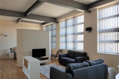 1 bedroom flat to rent - New Hampton Lofts, Great Hampton Street, Birmingham