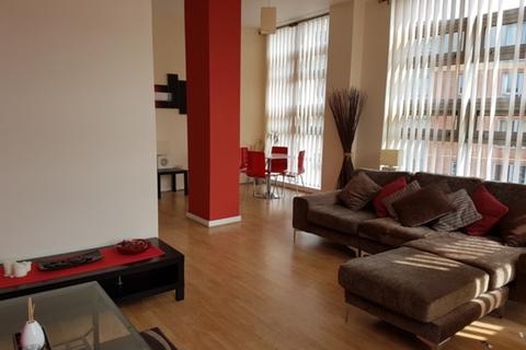 2 bedroom apartment to rent - Platinum Apartments, Jewellery Quarter
