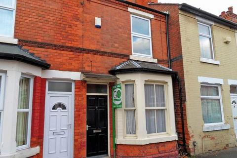 2 bedroom terraced house to rent - Glentworth Road, Bobbersmill