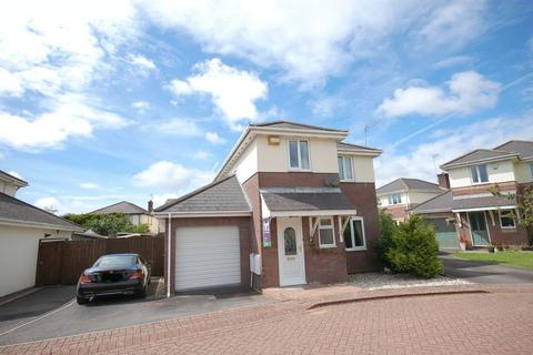 3 bedroom detached house to rent - 21 Middlegate Court, Cowbridge, CF71 7EF