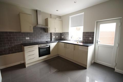 2 bedroom terraced house to rent - Burton Road, Lincoln