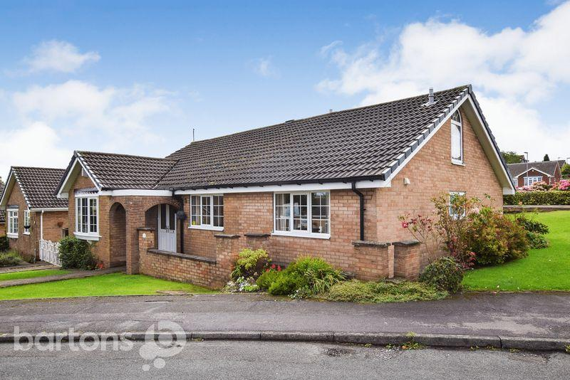 3 Bedrooms Bungalow for sale in Coral Close, Aughton