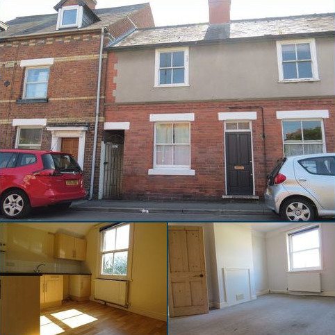 1 bedroom apartment to rent - Belle Vue Road, Shrewsbury, SY3 7NJ
