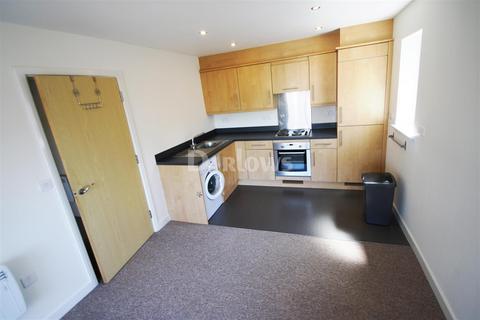 1 bedroom flat to rent - Pentland Close, Llanishen