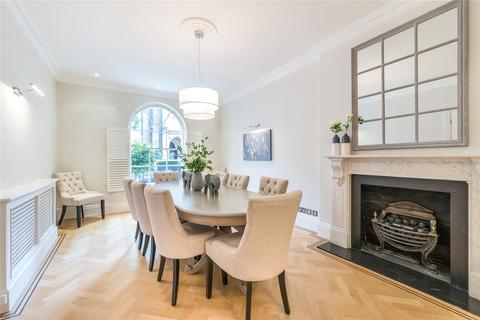 6 bedroom character property to rent - Wilton Place, Belgravia, London, SW1X