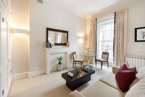 Studio to rent - Ebury Street, Belgravia, London, SW1W