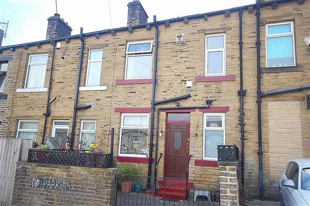 2 Bedrooms Terraced House for sale in Keighley Road, Halifax, HX2