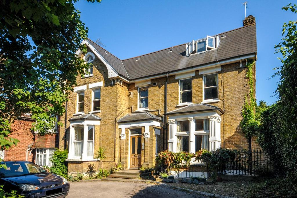 2 Bedrooms Flat for sale in Avenue Road, Southgate, N14