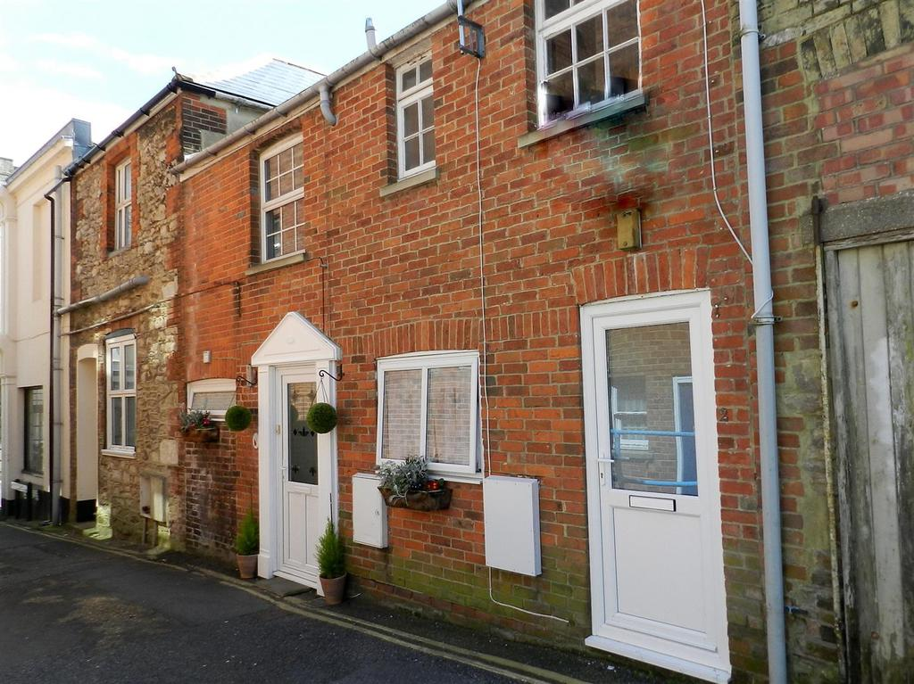 1 Bedroom Maisonette Flat for sale in Bedworth Place, Ryde