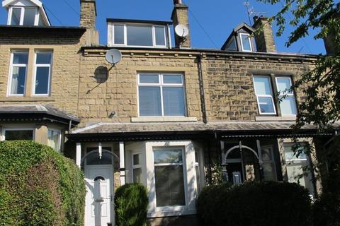 4 bedroom terraced house to rent - HALL ROYD, SHIPLEY, BD18 3ED