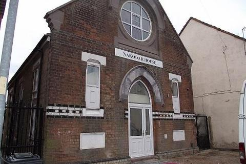 Studio to rent - St Annes Road, Nakodor House, Willenhall WV13