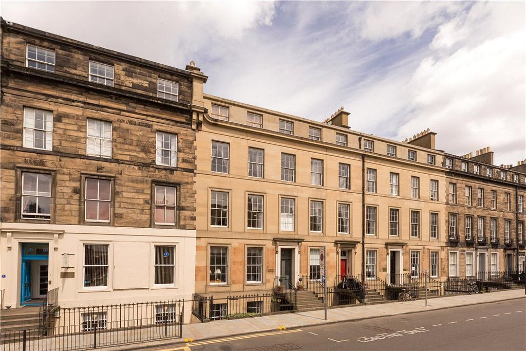 3 Bedrooms Flat for sale in Torphichen Street, West End, Edinburgh, EH3