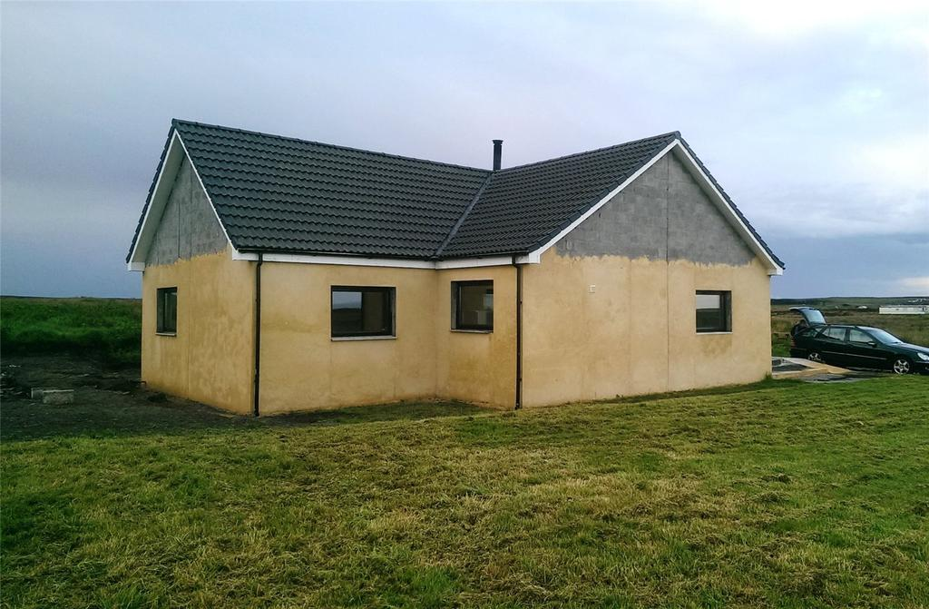 3 Bedrooms Detached House for sale in The Tundra, Upper Lybster, Lybster, Highland, KW3