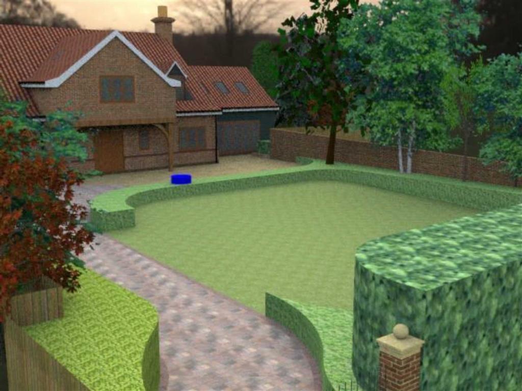 4 Bedrooms Detached House for sale in Hartburn Village, Hartburn Village, Cleveland