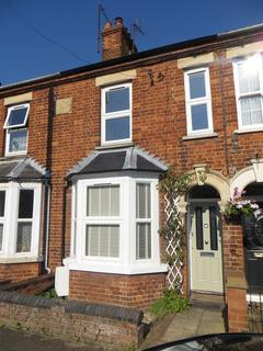 3 bedroom terraced house to rent - COWPER STREET, OLNEY