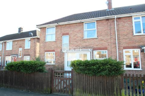 4 bedroom detached house to rent - Motum Road, Norwich
