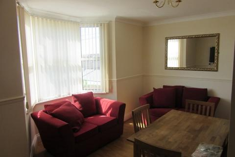 1 bedroom apartment to rent - Flat 3, Sketty Road, Uplands, Swansea.  SA2 0EU.