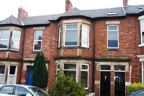 2 bedroom flat to rent - Sandringham Road, South Gosforth, Newcastle upon Tyne NE3