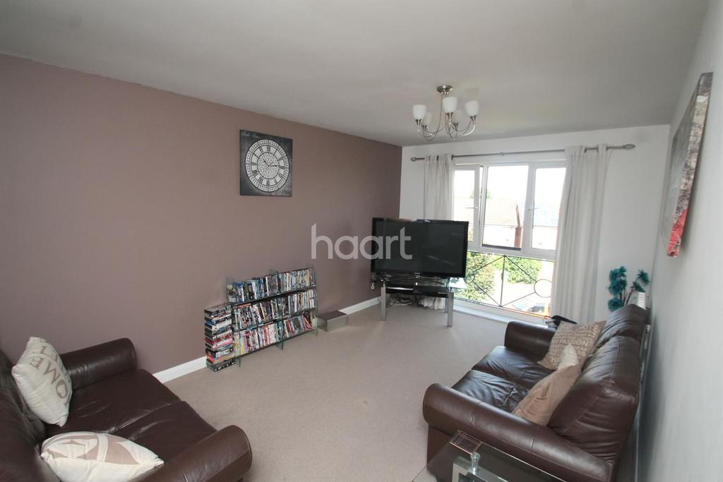 2 Bedrooms Flat for sale in Apple Tree Close, Newark