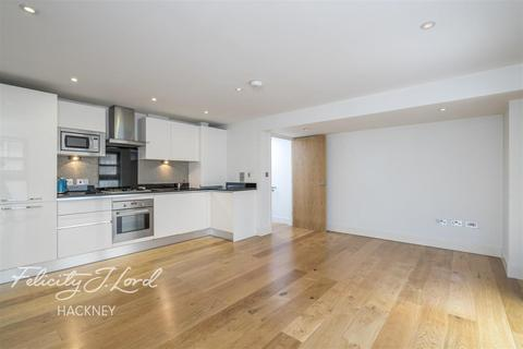 1 bedroom flat to rent - Silesia Buildings E8