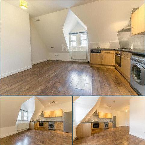 1 bedroom flat to rent - Bernay's Grove, Brixton