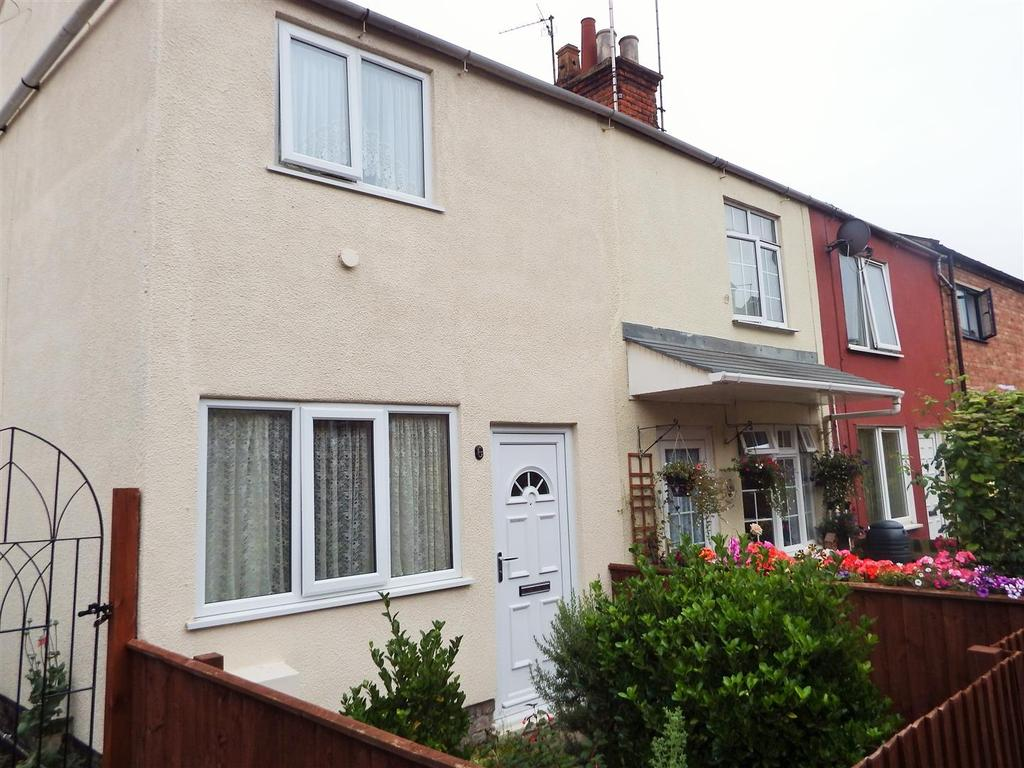 2 Bedrooms End Of Terrace House for sale in Spalding