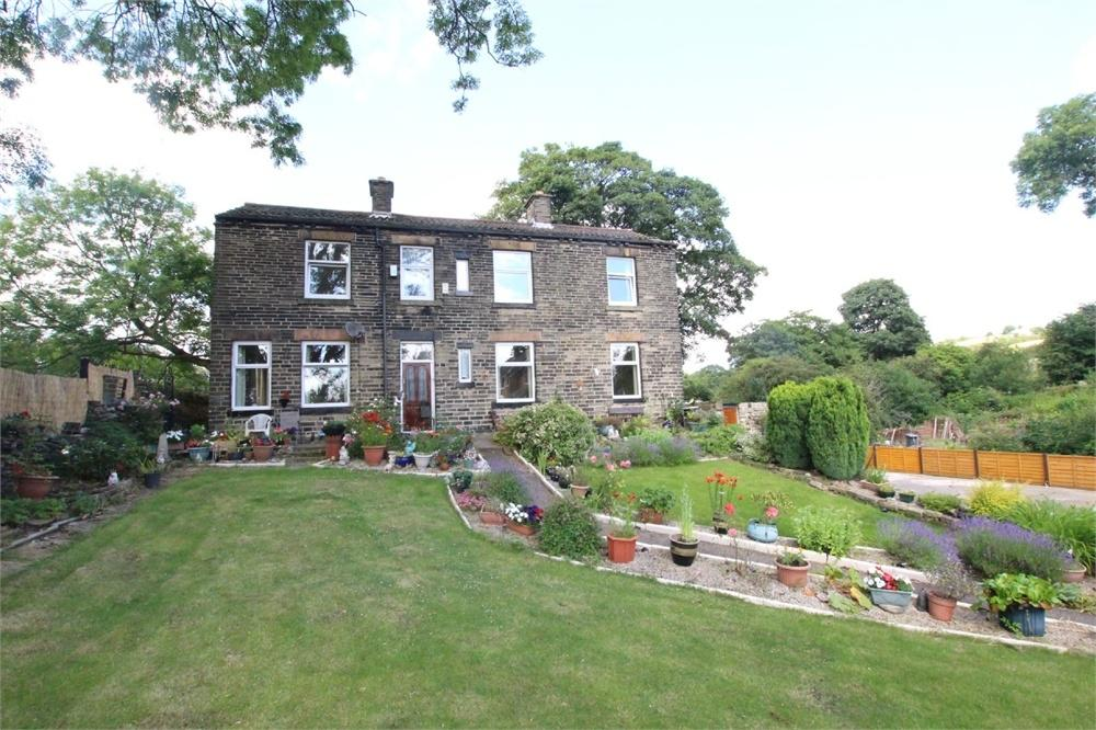 7 Bedrooms Detached House for sale in Drub Lane, Gomersal, West Yorkshire