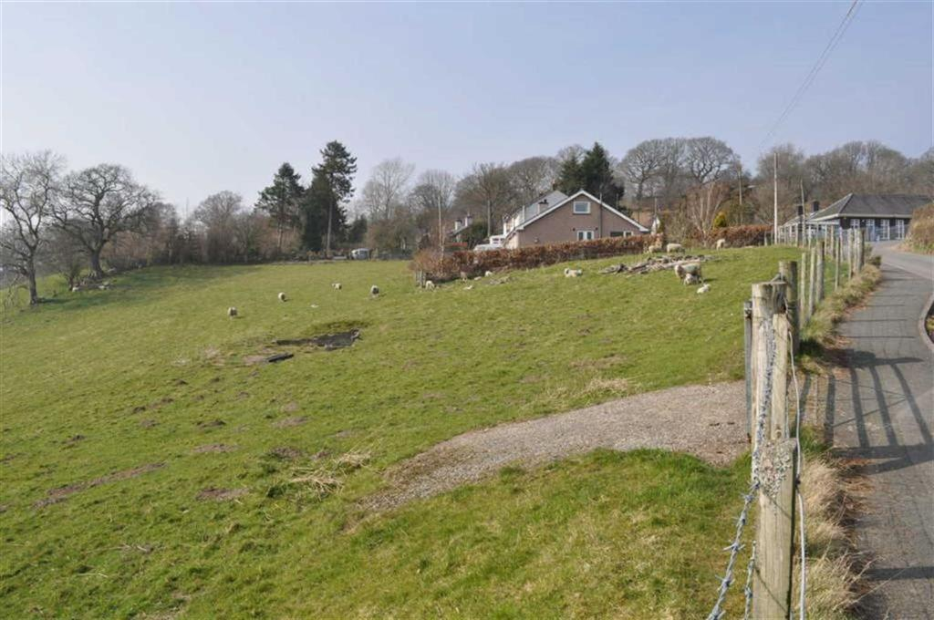 Land Commercial for sale in Sycharth, Betws Gwerfil Goch, Corwen