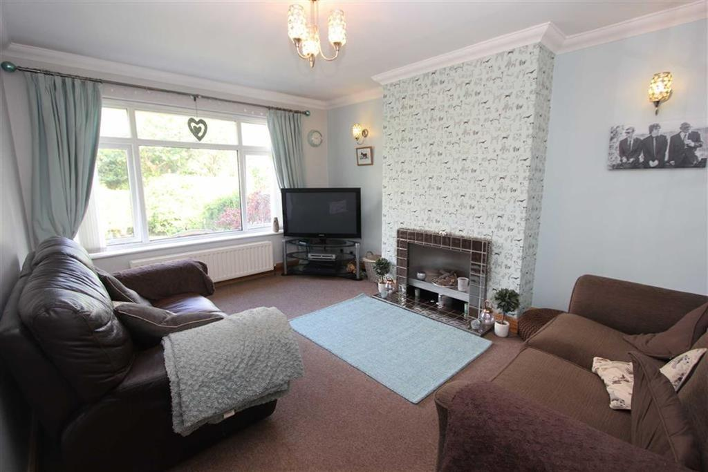 3 Bedrooms Semi Detached House for sale in Newton Road, Great Ayton