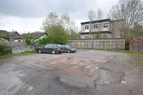 Land for sale - Bridge Street, Corwen