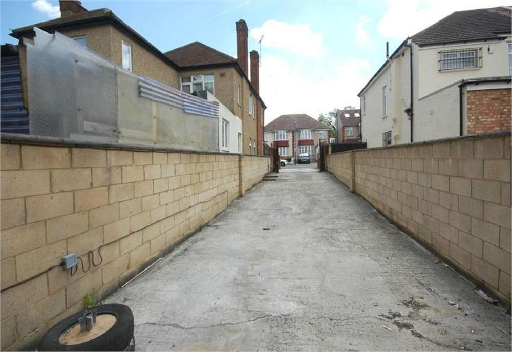 Land Commercial for sale in Bowrons Avenue, Wembley, Greater London