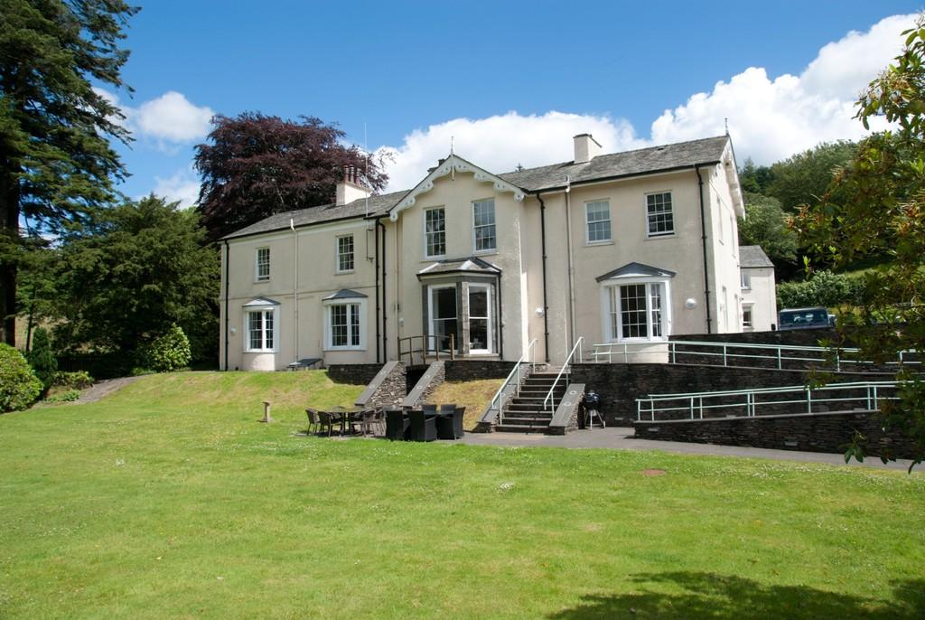 11 Bedrooms Detached House for sale in Lane Head and Lake House, East of Lake, Coniston, LA21 8AA