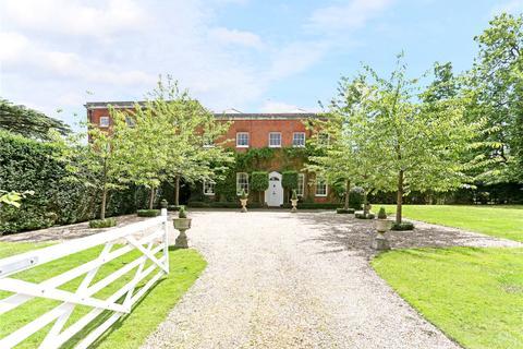 5 bedroom link detached house for sale - Binfield Park, Binfield, Bracknell, Berkshire, RG42
