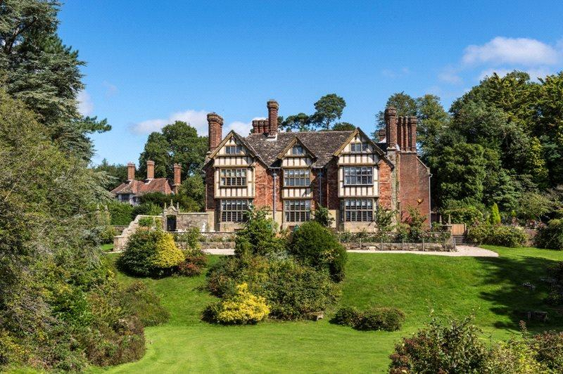 8 Bedrooms Unique Property for sale in Chownes Mead Lane, Haywards Heath, West Sussex, RH16