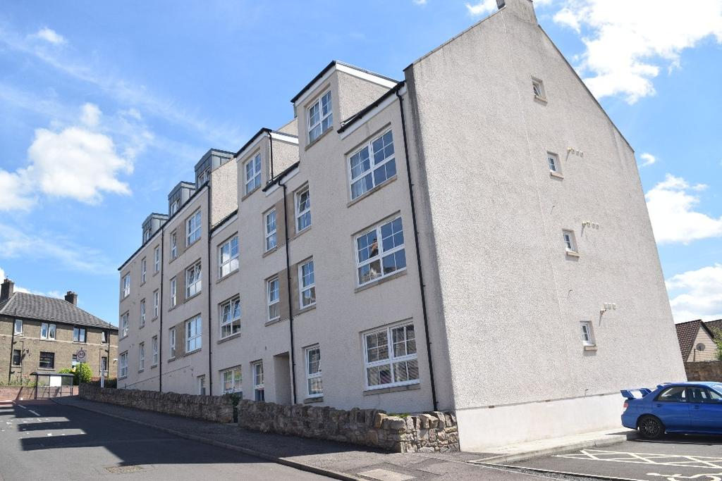2 Bedrooms Apartment Flat for rent in Regent Street, Kincardine, Falkirk, FK10 4NN