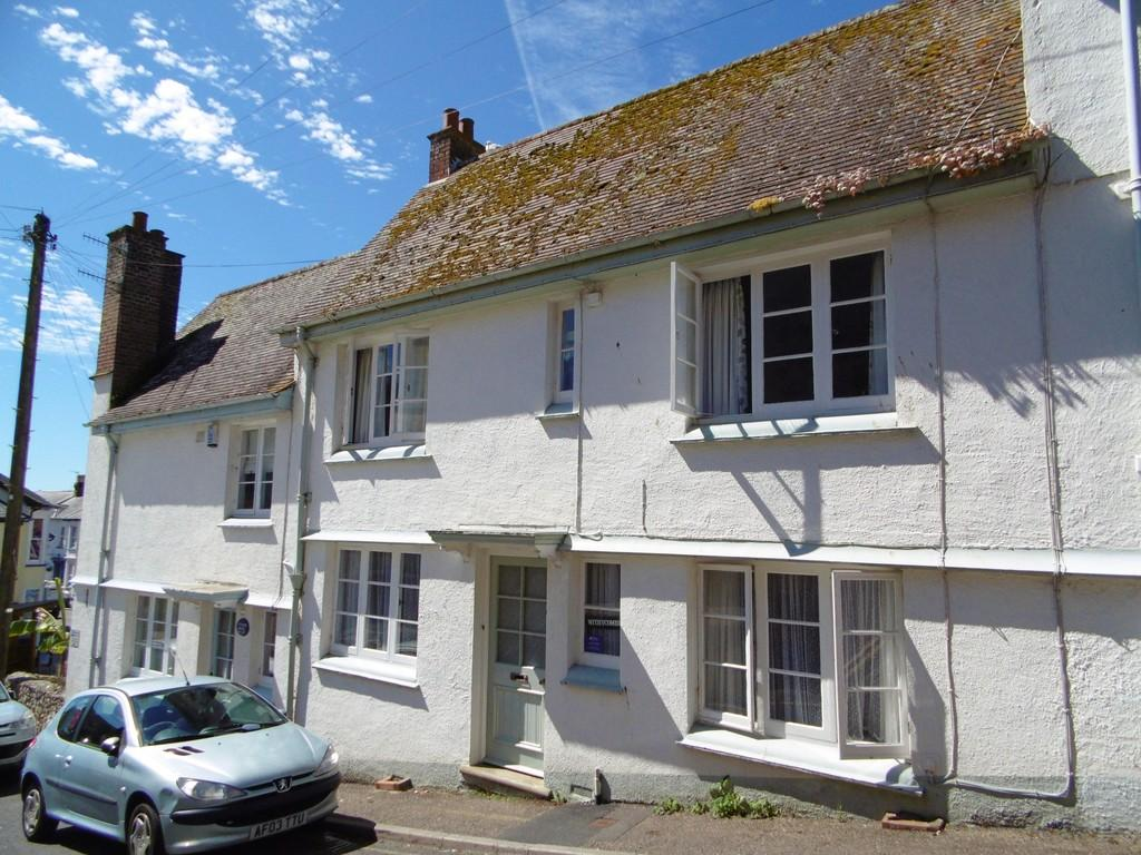 4 Bedrooms Terraced House for sale in Berry Hill, Beer