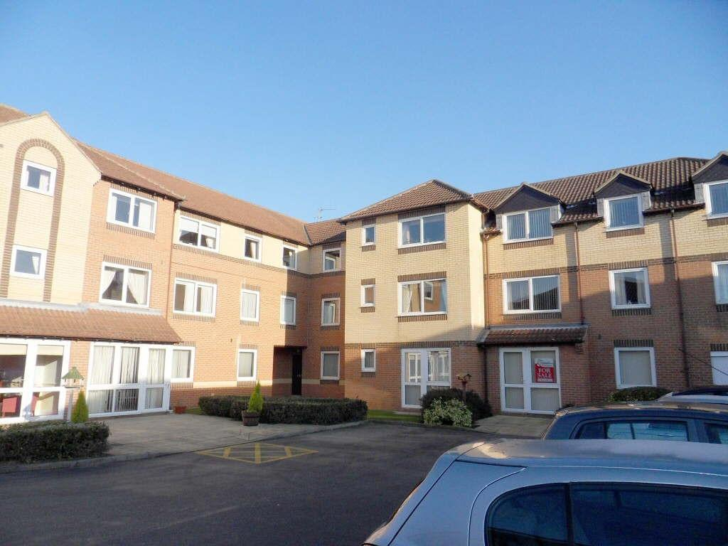 1 Bedroom Retirement Property for sale in Albion Court, Anlaby Common, East Riding of Yorkshire
