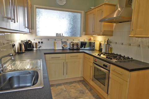3 bedroom terraced house to rent - Bedhampton Road, North End