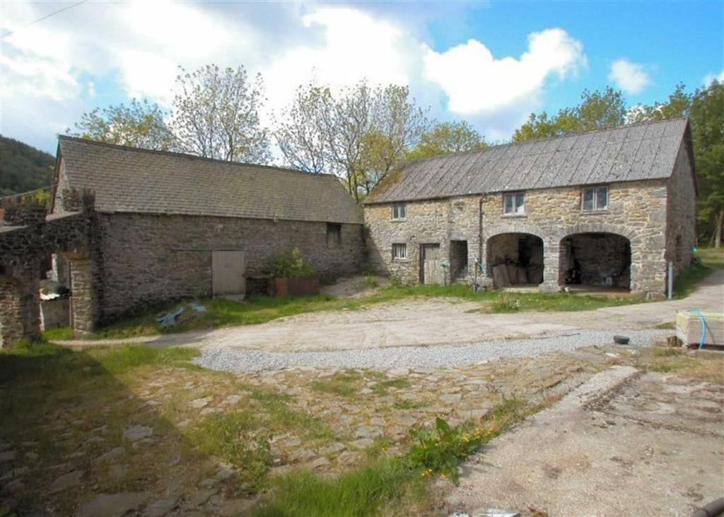 Barn Conversion Character Property for sale in Cyffylliog, Ruthin