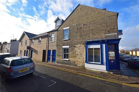 1 bedroom terraced house to rent - Norfolk Street, Cambridge, Cambridgeshire, CB1