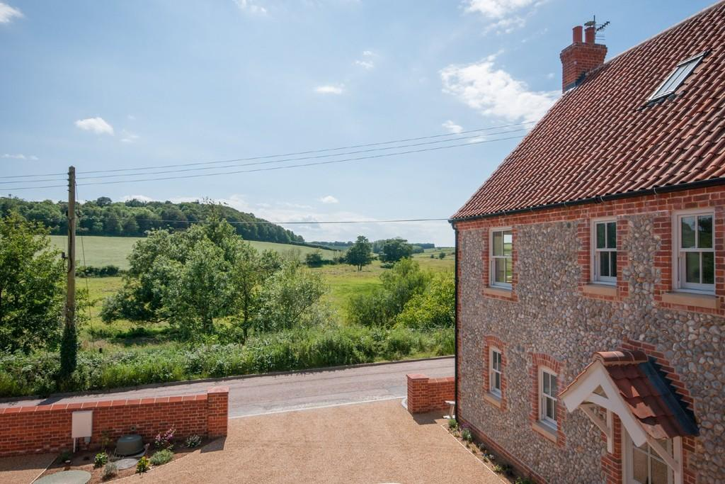 3 Bedrooms Detached House for sale in Wells Road, Stiffkey