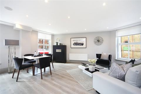 1 bedroom apartment to rent - Grayton House, 498-504 Fulham Road, London, SW6