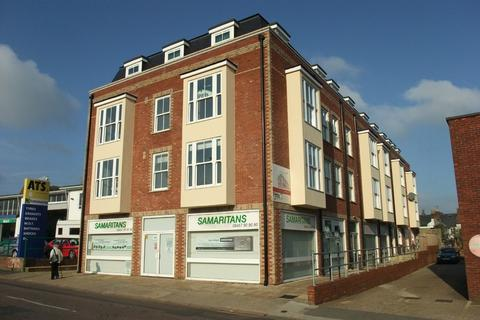 2 bedroom apartment to rent - 52 South Street, Newport