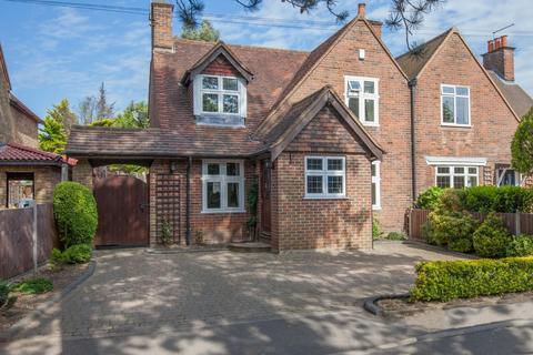 3 bedroom semi-detached house to rent - Shepherds Lane, Beaconsfield