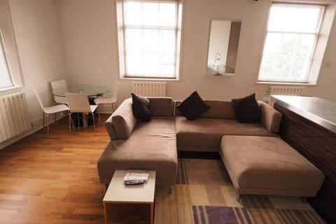 1 bedroom apartment to rent - The Pilots Office, 50 Queen Street, Hull, HU1 1UJ