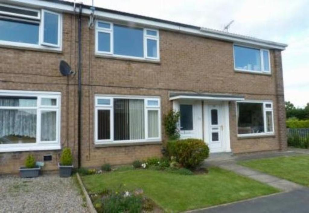 2 Bedrooms Mews House for rent in 29 Freemans Way, Wetherby LS22 6YW